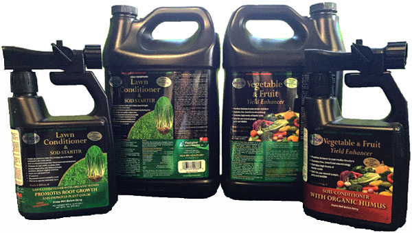 MicrobeLife Lawn and Garden Buy Here